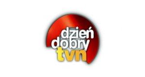 Wywiad w Dzień Dobry TVN dotyczący krioniki
