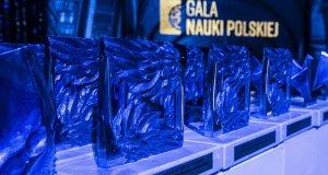 Nagroda Ministra Nauki i Szkolnictwa Wyższego dla prof. Dariusza Kaczorowskiego