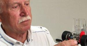 Wywiad z prof. Drulisem w radiowej Trójce