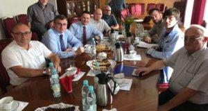 Komunikat o współpracy z funduszem inwestycyjnym Tecra
